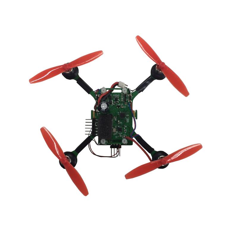 HC0F 光流微型多旋翼方案